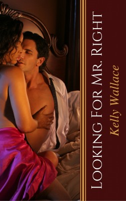 Looking For Mr. Right by Kelly Wallace from PublishDrive Inc in Romance category