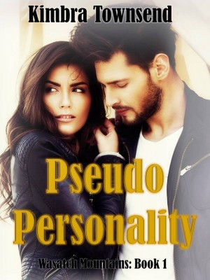 Psuedo Personality by Kimbra Townsend from PublishDrive Inc in Romance category