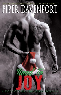Road to Joy by Piper Davenport from PublishDrive Inc in Romance category