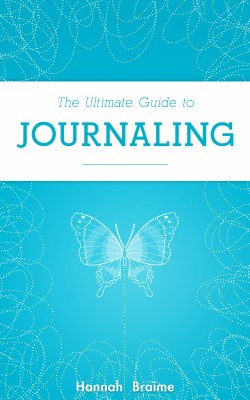 The Ultimate Guide to Journaling by Hannah Braime from PublishDrive Inc in Religion category