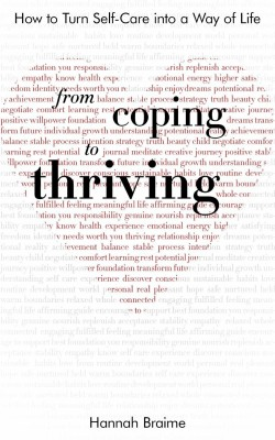 From Coping to Thriving by Hannah Braime from PublishDrive Inc in Motivation category