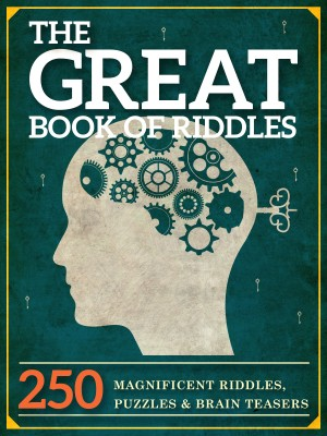 The Great Book of Riddles by Peter Keyne from PublishDrive Inc in Lifestyle category