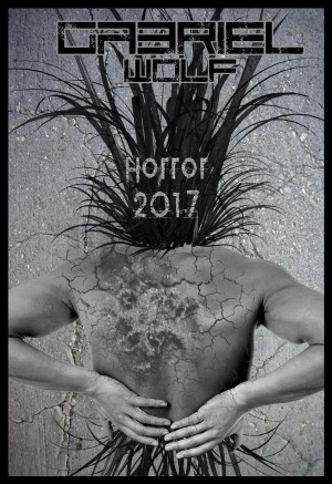 Horror 2017 by Gabriel Wolf from  in  category