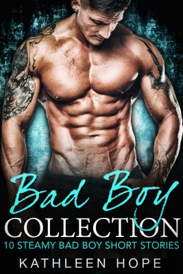 Bad Boy Obession by Kathleen Hope from  in  category