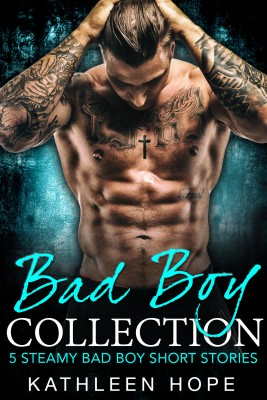 Falling for the Bad Boy by Kathleen Hope from PublishDrive Inc in General Novel category