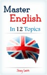Master English in 12 Topics by Jenny Smith from  in  category