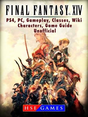 Final Fantasy XIV Stormblood PS4, PC, Gameplay, Classes
