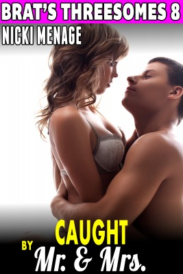Caught By Mr. & Mrs. by Nicki Menage from PublishDrive Inc in General Novel category