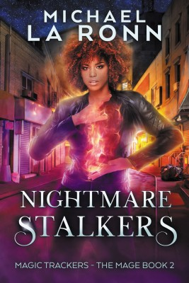 Nightmare Stalkers by Michael La Ronn from PublishDrive Inc in General Novel category