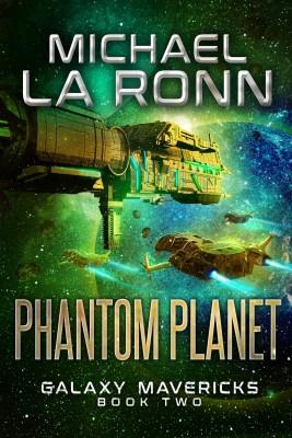 Phantom Planet by Michael La Ronn from  in  category