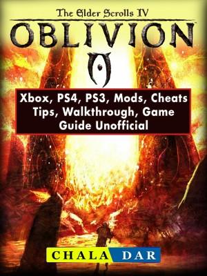 xbox oblivion cheats