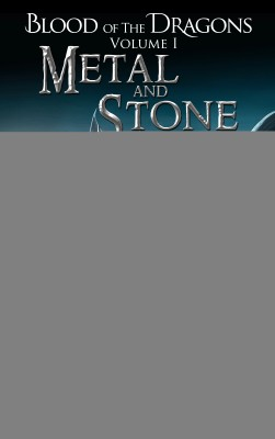 Metal and Stone by Kevin Potter from PublishDrive Inc in General Novel category