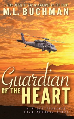 Guardian of the Heart by M. L. Buchman from  in  category