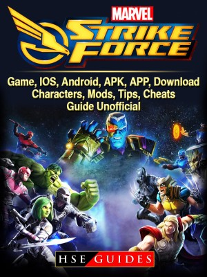 Marvel Strike Force Game, IOS, Android, APK, APP, Download