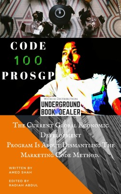 Code 100 PROSGP by Radiah Abdul from PublishDrive Inc in Business & Management category