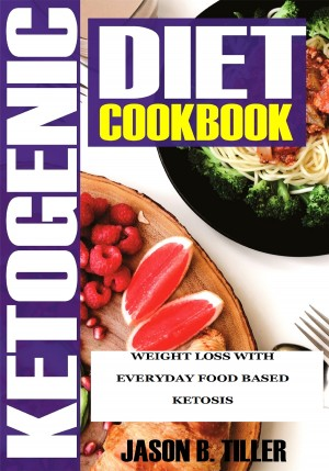 Ketogenic Diet Cookbook by Jason B. Tiller from PublishDrive Inc in Family & Health category