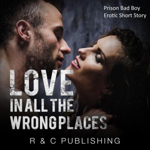 Love in All the Wrong Places by R & C Publishing from PublishDrive Inc in Romance category