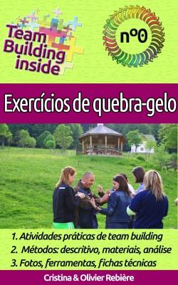 Team Building inside: Exercícios de quebra-gelo