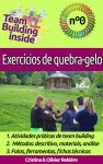 Team Building inside: Exercícios de quebra-gelo by Olivier Rebiere from  in  category