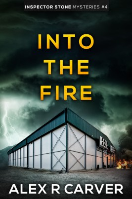 Into The Fire by Alex R Carver from PublishDrive Inc in General Novel category