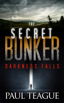 The Secret Bunker 1