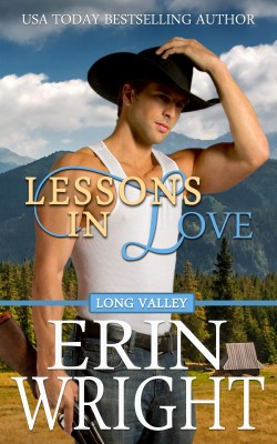 Lessons in Love by Erin Wright from PublishDrive Inc in Romance category