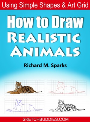 How to Draw Realistic Animals by Richard M. Sparks from  in  category