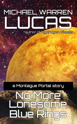 No More Lonesome Blue Rings by Michael Warren Lucas from PublishDrive Inc in General Novel category