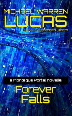 Forever Falls by Michael Warren Lucas from PublishDrive Inc in General Novel category