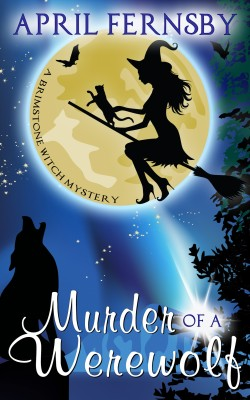 Murder Of A Werewolf by April Fernsby from  in  category