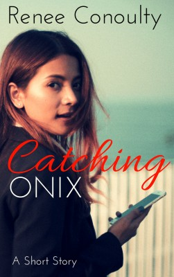Catching Onix by Renee Conoulty from  in  category