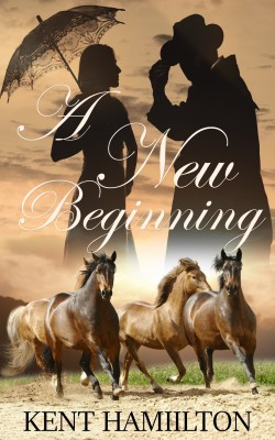 A New Beginning by Kent Hamilton from PublishDrive Inc in General Novel category