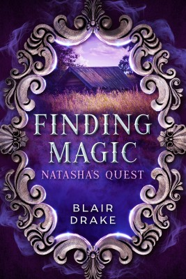 Natasha's Quest by Blair Drake from  in  category