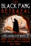 The Black Fang Betrayal by J.R. Rain from  in  category