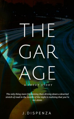 The Garage by J. Dispenza from  in  category