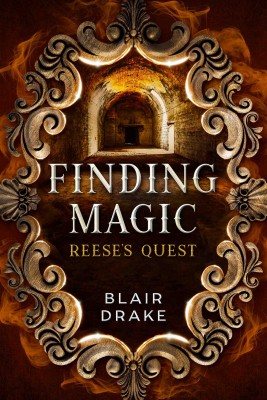 Reese's Quest by Blair Drake from PublishDrive Inc in General Novel category