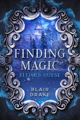 Elijah's Quest by Blair Drake from  in  category