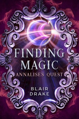 Annalise's Quest by Blair Drake from PublishDrive Inc in General Novel category