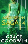 Ascension Saga: 4 by Grace Goodwin from  in  category