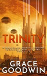Trinity: Ascension Saga - Volume 1 by Grace Goodwin from  in  category
