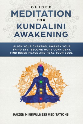 Guided Meditation for Kundalini Awakening