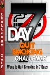 7-Day Quit Smoking Challenge