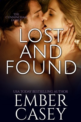 Lost and Found by Ember Casey from PublishDrive Inc in General Novel category