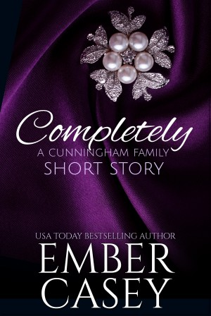 Completely by Ember Casey from  in  category