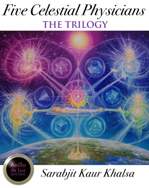 Five Celestial Physicians by Sarabjit Kaur Khalsa from PublishDrive Inc in Religion category