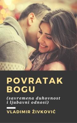 Povratak Bogu by Vladimir Živković from PublishDrive Inc in Family & Health category