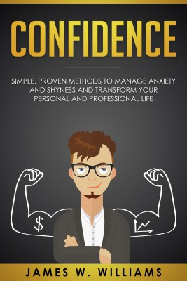 Confidence by James W. Williams from  in  category