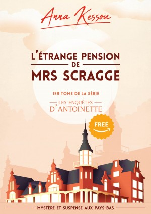 L'étrange pension de Mrs. Scragge