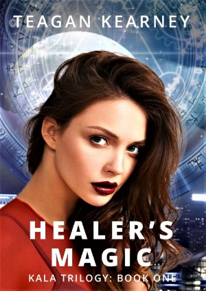 Healer's Magic by Teagan Kearney from  in  category