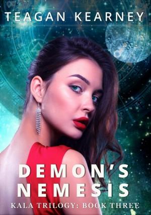 Demon's Nemesis by Teagan Kearney from PublishDrive Inc in General Novel category